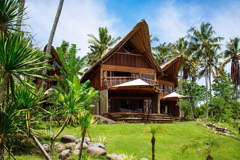 The Cove Bali by Nakula, holiday rental in Antap
