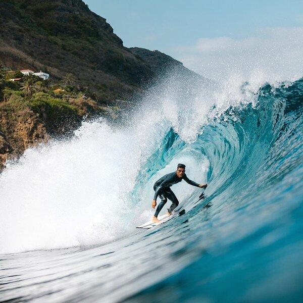 Surf & Stay, alquiler vacacional en Punta del Hidalgo