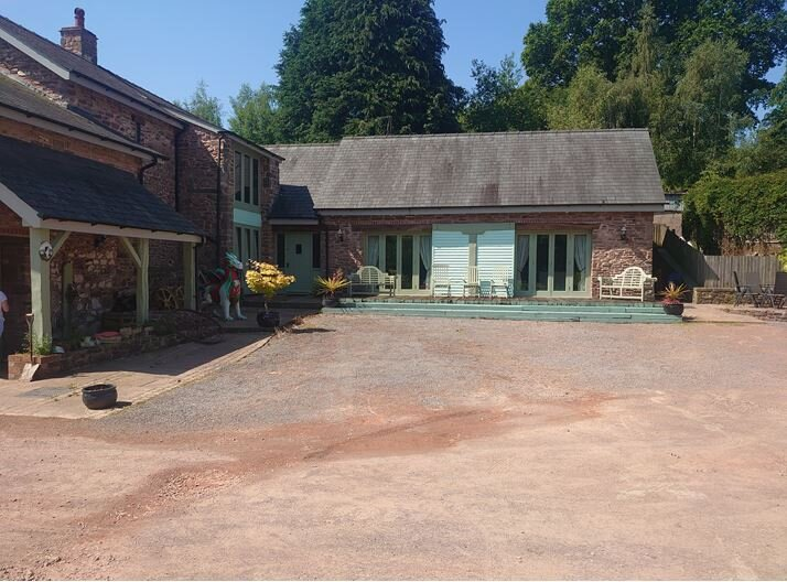 Country Cottage- convenient location, alquiler vacacional en Crosskeys
