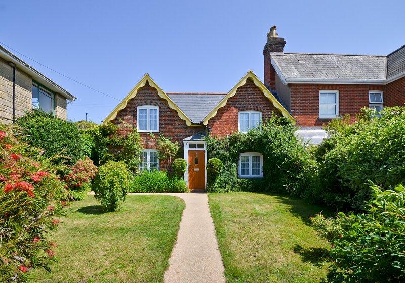 Jasmin Cottage, Sandown, location de vacances à Apse Heath