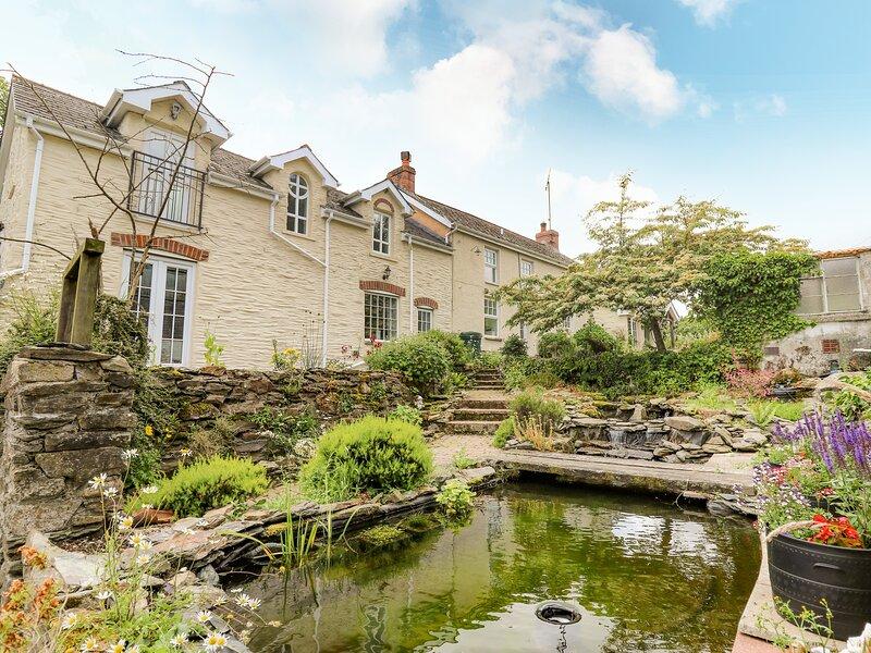 Spring Cottage, Pentre-Cwrt, location de vacances à Llanllawddog