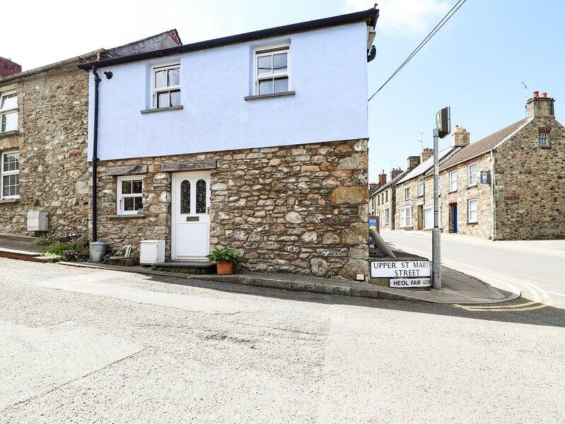Penpwmp, Newport, Pembrokeshire, location de vacances à Cilgwyn