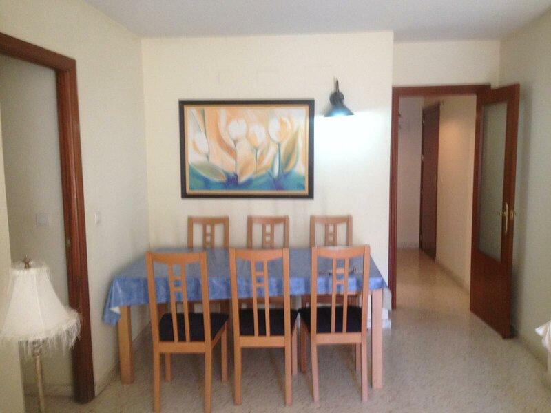 Amazing apartment near the beach, aluguéis de temporada em Isla Cristina