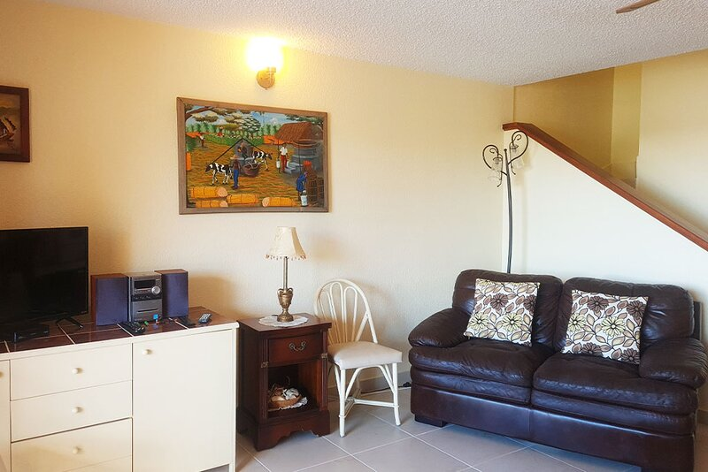 Villa 245D, holiday rental in Jolly Harbour