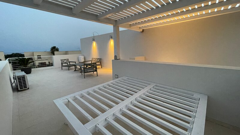 Casa Stella, holiday rental in Favignana