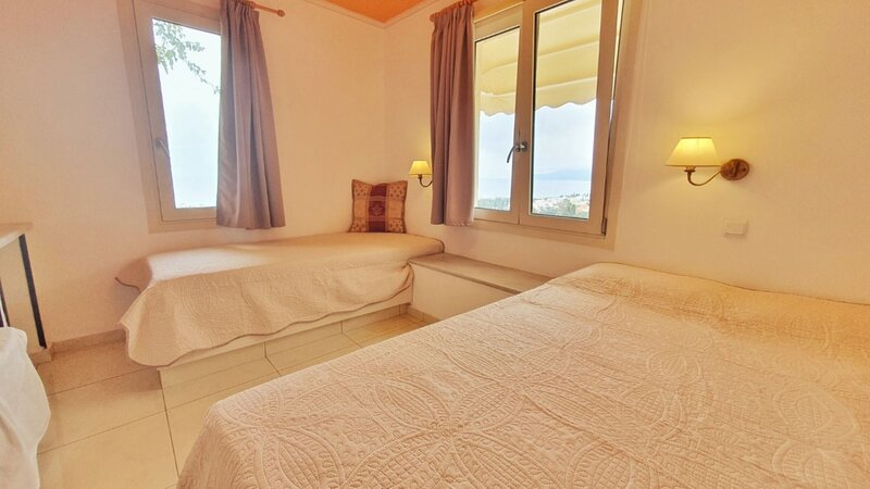 It Is So Quiet And Peaceful And Very Relaxing, location de vacances à Piskopiano