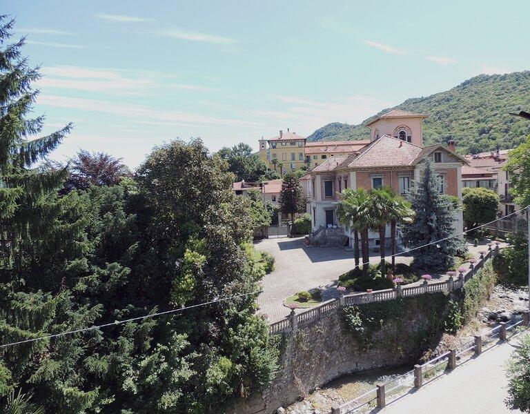Mulino dei Laghi, holiday rental in Gavirate