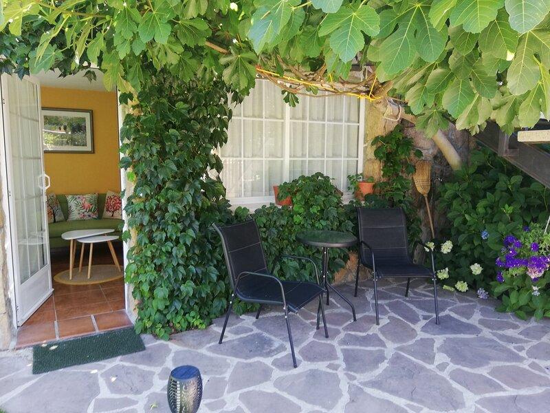 Nice apartment with terrace & Wifi, aluguéis de temporada em Los Molinos
