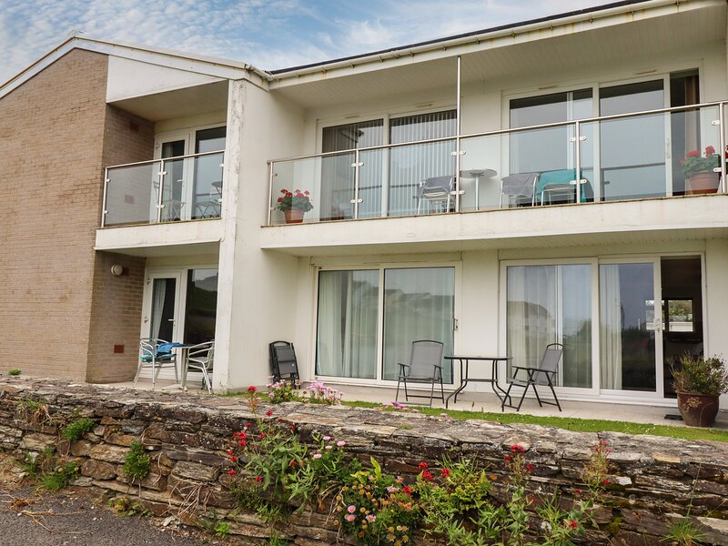 7 Europa Court, Mawgan Porth, vacation rental in Trenance