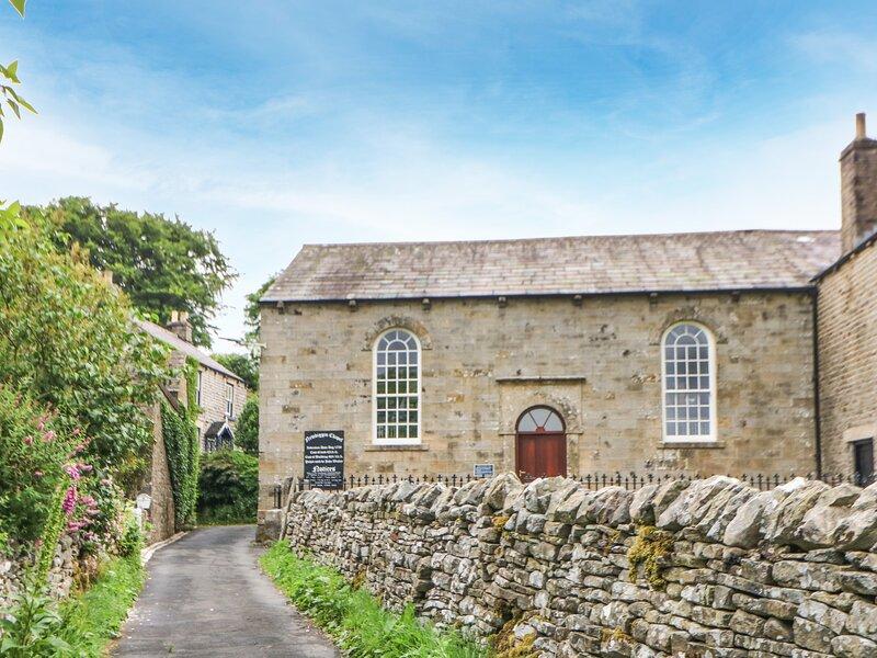 Newbiggin Chapel, Middleton-In-Teesdale, vacation rental in Middleton in Teesdale