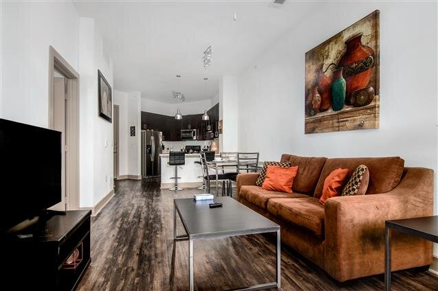 Spacious One Bedroom Apartment, Perfectly Located In North Dallas!, holiday rental in Carrollton