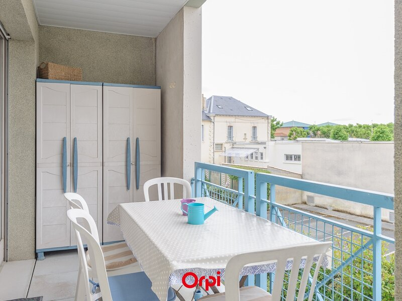 Location Appartement Châtelaillon-Plage, 2 pièces, 4 personnes, holiday rental in Salles sur Mer