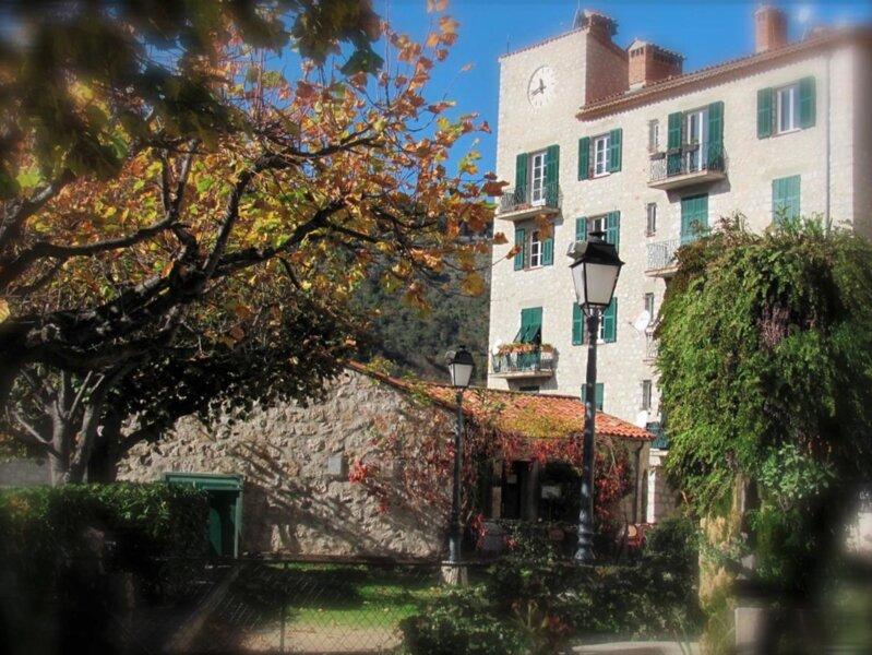 Castillon - Alpes Maritimes, holiday rental in Sospel