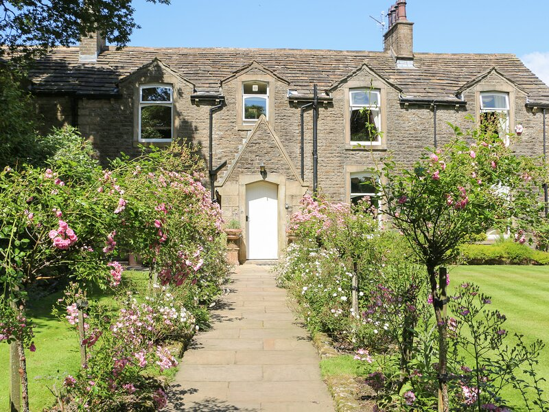Manor House, Oswaldtwistle, holiday rental in Rossendale