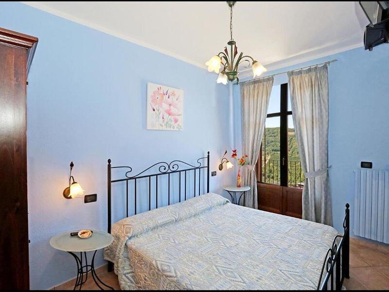 Agriturismo Al Brich single room, casa vacanza a Sinio