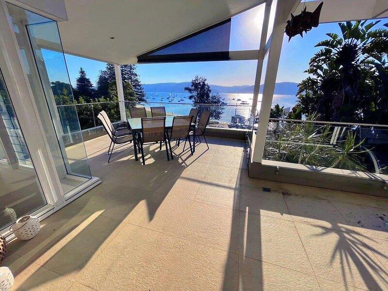 Barrenjoey House - Palm Beach, NSW, alquiler vacacional en Whale Beach