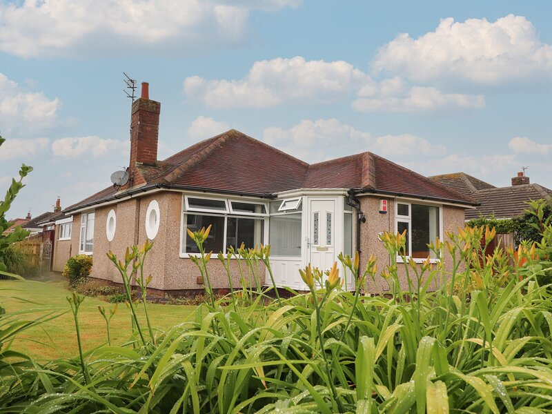 29 Kings Walk, Cleveleys, holiday rental in Thornton Cleveleys