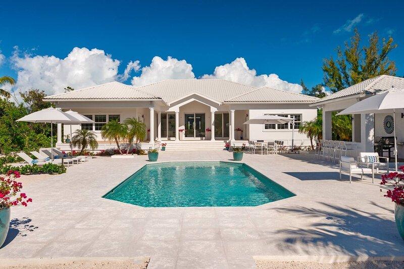 Seagrace Villa, location de vacances à Leeward