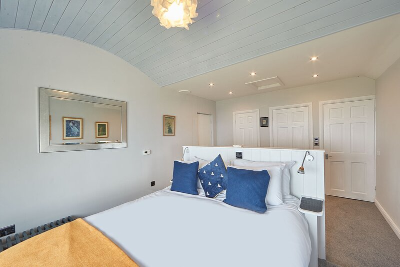 Fairview House, vacation rental in Ravenscar