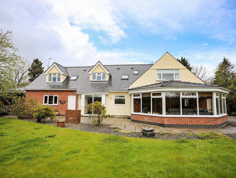 Porth Y Dre, Beaumaris, vacation rental in Llanddona
