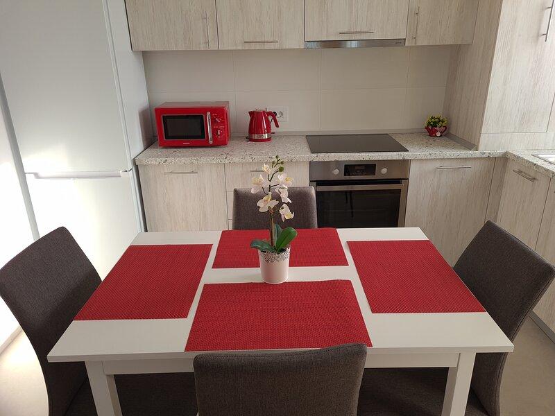 Brasov Retreat, holiday rental in Sanpetru