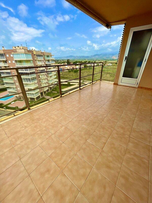 REF. 052 APARTAMENTO JAMAICA II, vacation rental in Benicasim