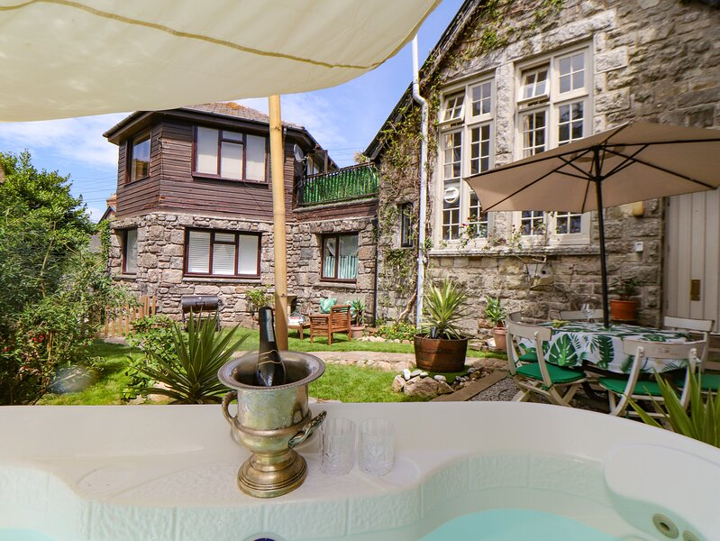 Roncon's Villa, Goldsithney, vacation rental in Rosudgeon