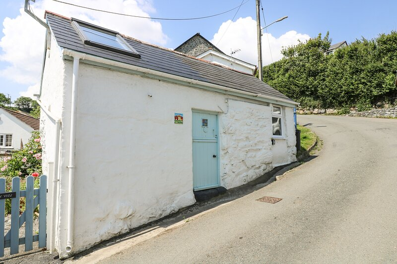 The Old Stable, St Keverne, holiday rental in Gillan