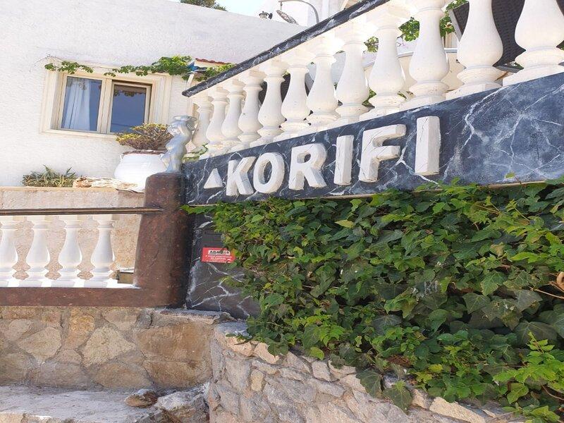 Breath taking views adults only, location de vacances à Piskopiano