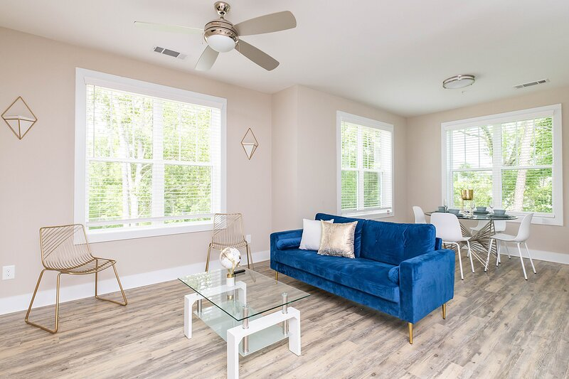 The Great Escape, holiday rental in Wake Forest