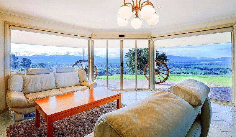Ai's Yarra Glen Holiday House, holiday rental in Yarra Glen
