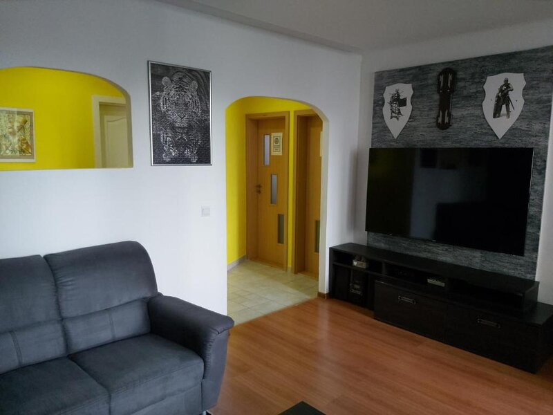 Andrea Apartment, holiday rental in Trencianske Teplice