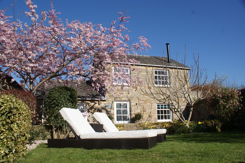 White Rose Cottage, holiday rental in Bellerby