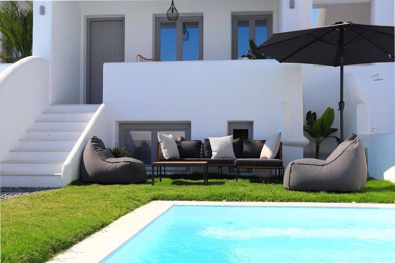 The Nine Graces - Karla, vacation rental in Agios Prokopios