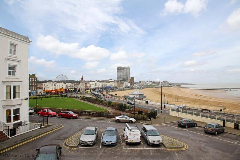 Margate Sands, Sunsets and Sea Views, holiday rental in Margate