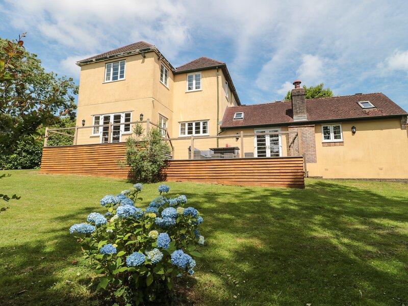 Hillcroft, Wimborne Minster, holiday rental in Sturminster Marshall