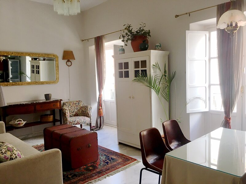 Eva Recommends Alberto Lista your house in Seville, holiday rental in La Campana