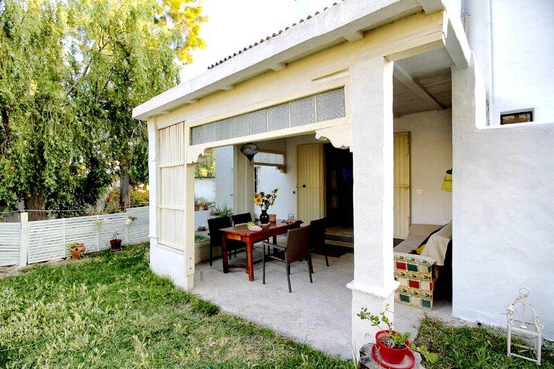 Eva Recommends Caños de Meca Casita 2, location de vacances à Barbate