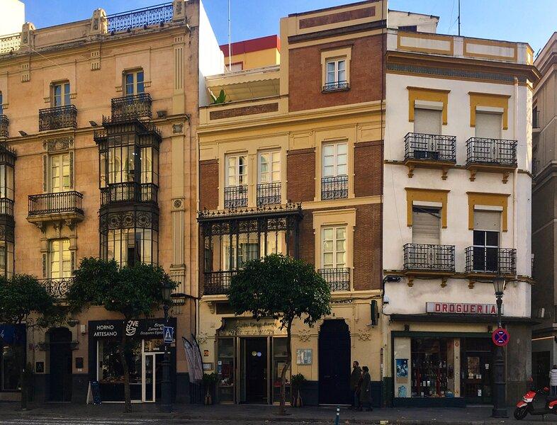 Eva Recommends San Pablo 1, holiday rental in La Campana