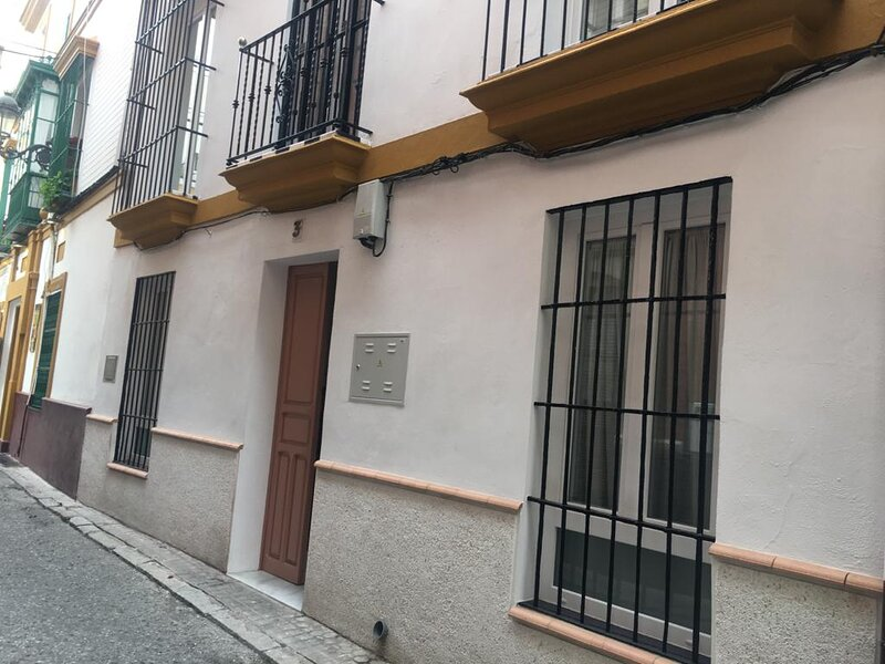 Eva Recommends Padre Marchena 1, holiday rental in La Campana