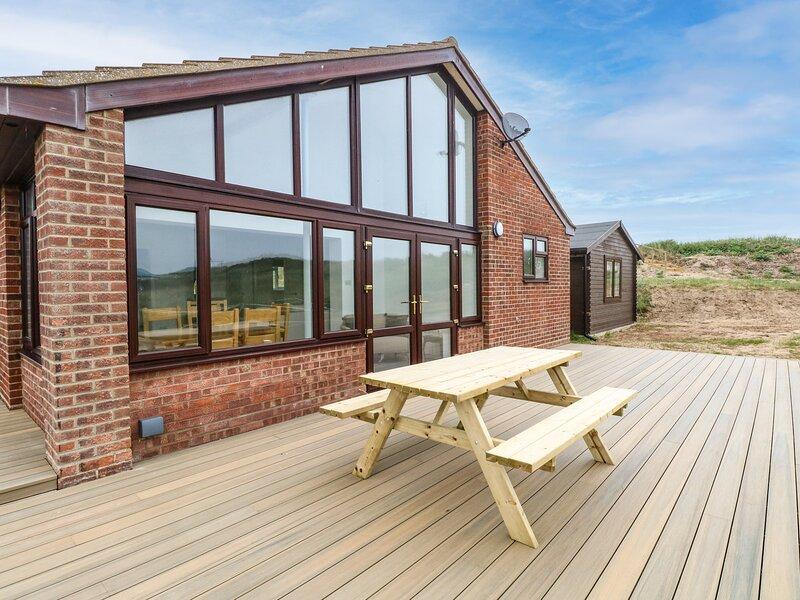 Windyridge, Sea Palling, vacation rental in Hickling