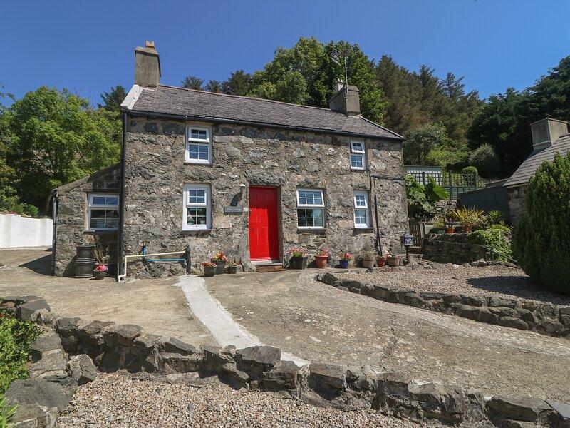 Tanrallt Cottage, Nefyn, location de vacances à Nefyn