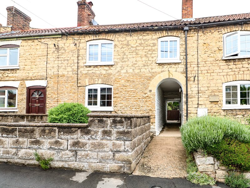 Apple Tree Cottage, Branscombe, vacation rental in Fulbeck