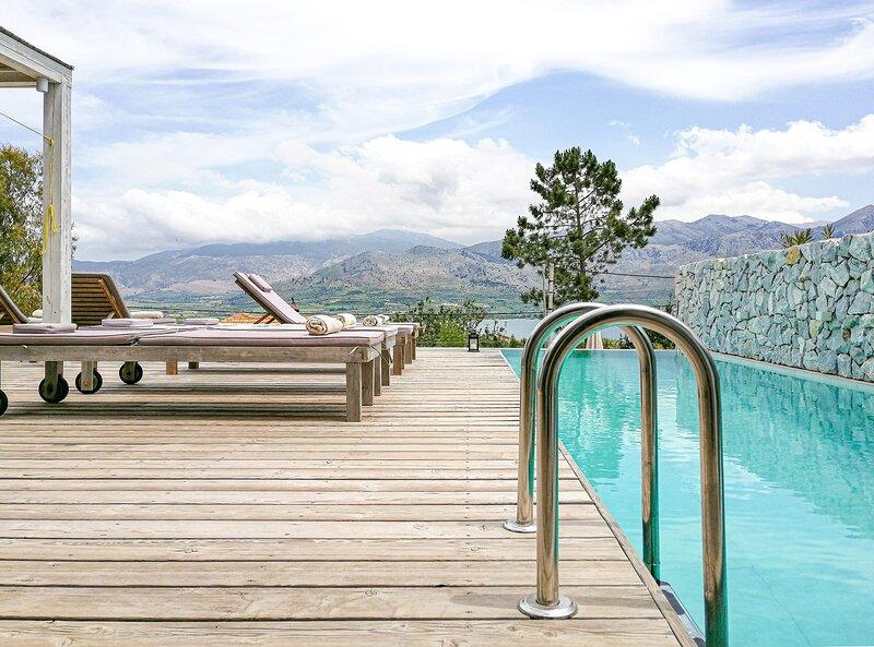Villa Aetos, vacation rental in Palairos