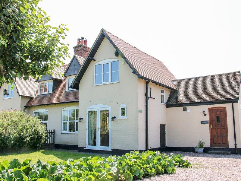 Ploughmans Cottage, Weston-Under-Redcastle, holiday rental in Wem