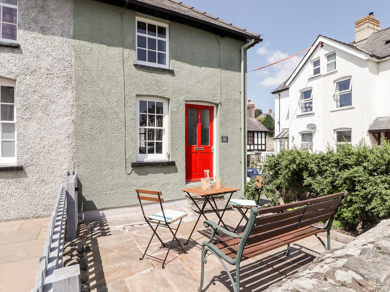 1 Dainter Place, Brecon, holiday rental in Llandefalle