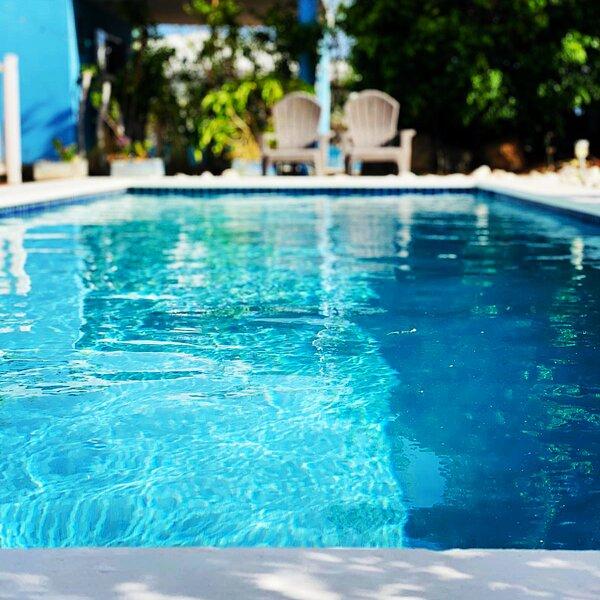 Tropical Breeze Apartments, holiday rental in Santa Catharina