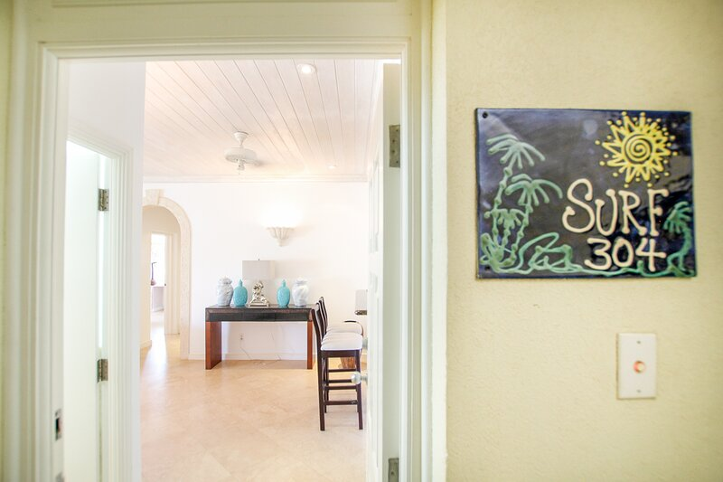 Welcome to Surf at Beacon Hill!