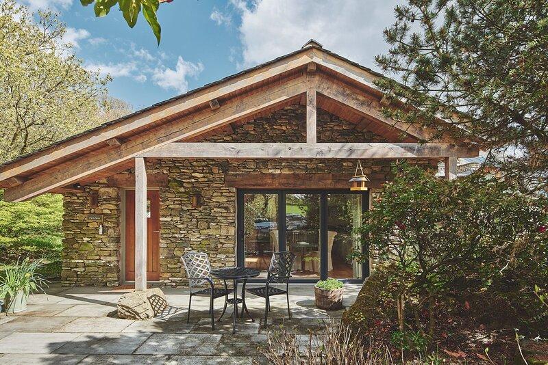 Nutkin's Cottage, location de vacances à Staveley