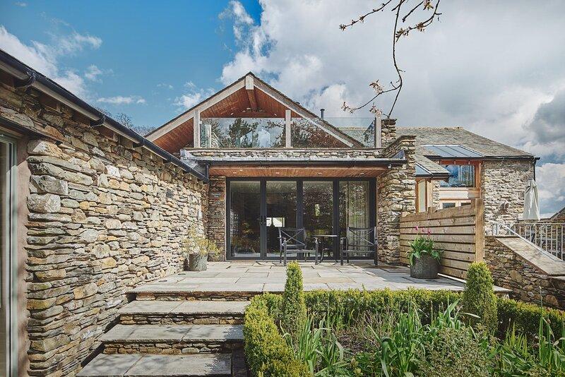 Herdwick Cottage, location de vacances à Staveley